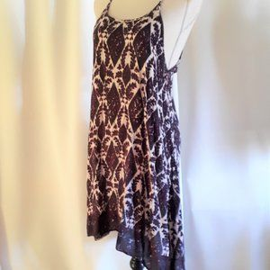 *2/$14* Forever 21 High Low Dress Size Small